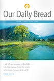 Subscribe To Our Daily Bread